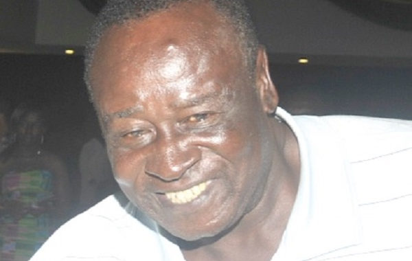 Another classy Ghana Black Stars legend Kwasi Owusu confirmed dead day after Opoku Afriyie passed away