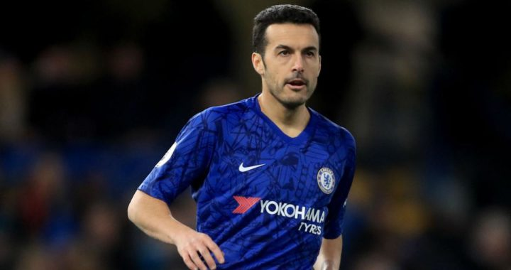 Pedro confirms Chelsea exit in summer but not think about that now due to coronavirus