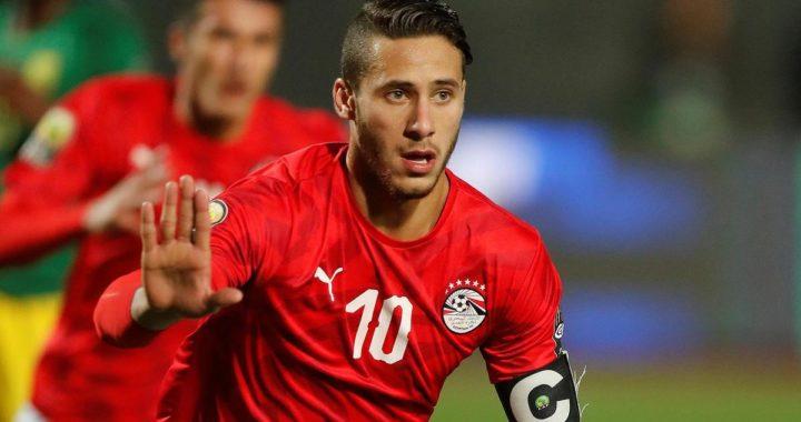 Al Ahly News: Ramadan Sobhi injury update and player's European ambition