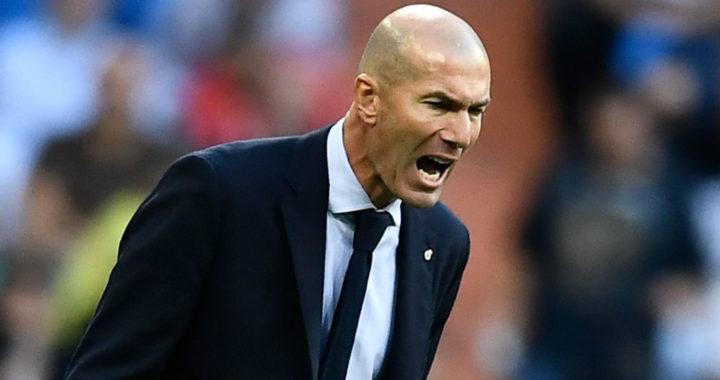 Real Madrid: Zinedine Zidane preparing marquee overhauling at Santiago Bernabéu ahead of summer window