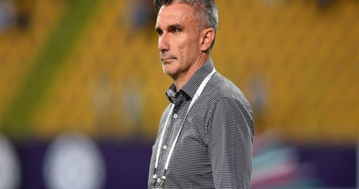 Zamalek reach agreement to extend Patrice Carteron contract after coronavirus crisis