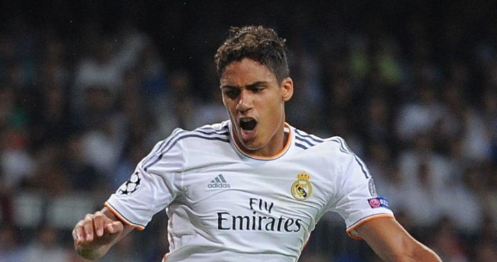 Blow for Manchester City as Real Madrid are planning to reject move for Raphael Varane