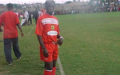 Former Ghana International Charles Taylor warns current Kotoko and Hearts players to learn from 2000 squad