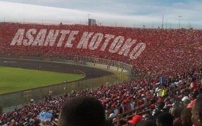 Asante Kotoko receives huge financial boost in a bid to clear Esperance de Tunis after supporters donate GH¢ 15,881 to club officials