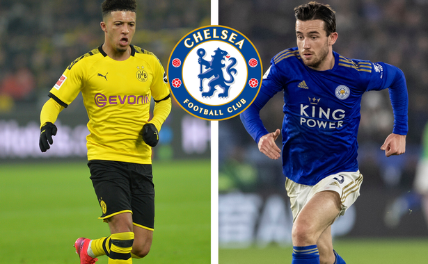 Chelsea planning to offload five players to fund Ben Chilwell and Jadon Sancho transfers in summer