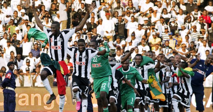 TP Mazembe declared champions of Vodacom Ligue 1 for the 18th time as Dr. Congo league cancelled