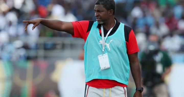 Asante Kotoko boss Maxwell Konadu denies requesting for sporting director