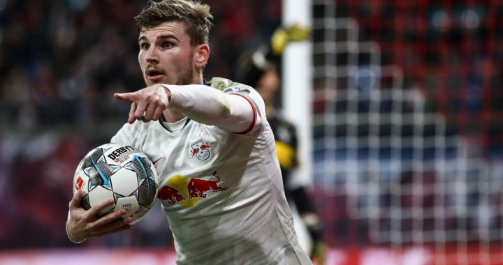 Chelsea could announce Timo Werner transfer before buy-out clause deadline