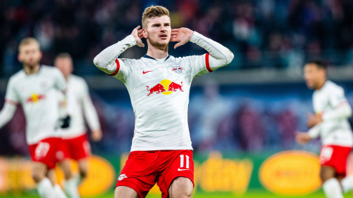 Timo Werner's release clause expires today but Chelsea could still sign below £53million