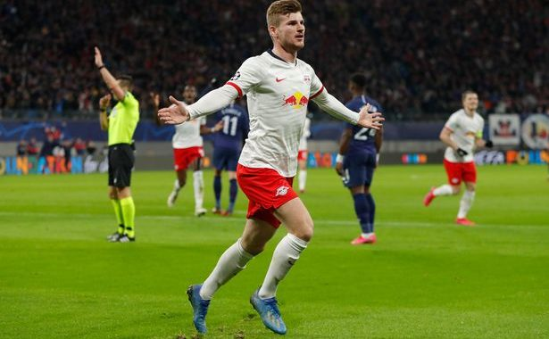 BREAKING: Chelsea agree £50million deal for Timo Werner after Frank Lampard ready to German's release clause