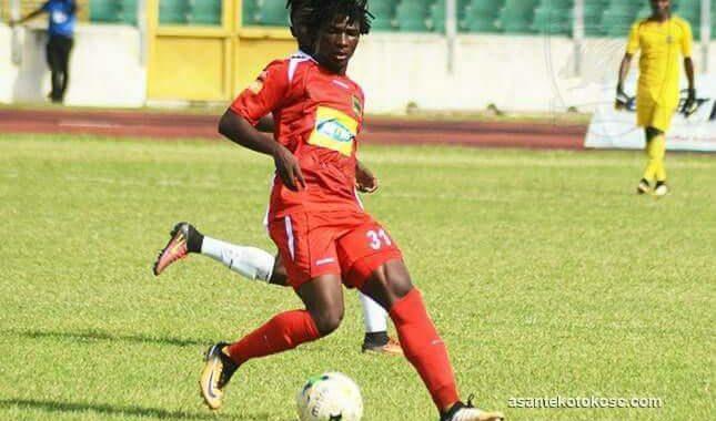 Asante Kotoko planning double swoop deals in Songne Yacouba and Victorien Adebayor for African Inter Club competitions