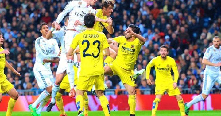 Real Madrid vs Villarreal confirmed lineups, Eden Hazard starts Laliga restart 2020