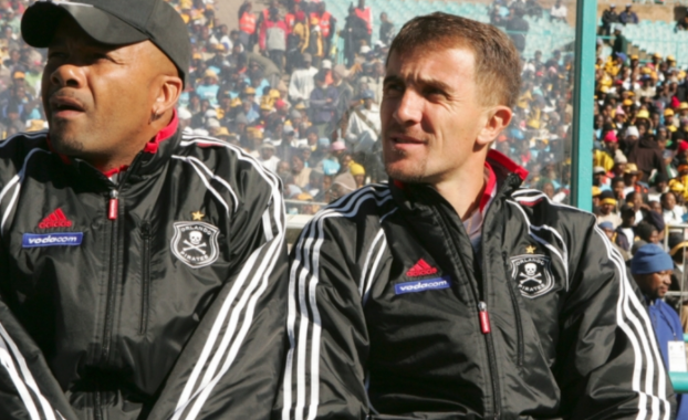 Micho slams former side Orlando Pirates for injustice over foreign players amid Shonga and Mulenga treatment
