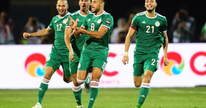 Al Ahly sign Badr Banoun form Raja Casablanca and beating Zamalek and Esperance to Algerian star Youcef Belaili