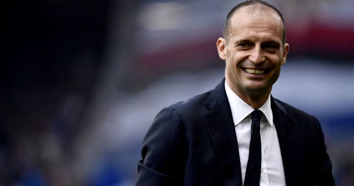 Manchester United scout Allegri as replacement for misfiring Ole Gunnar Solskjaer
