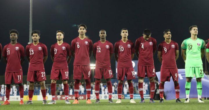 Qatar name strong 25-man squad for Ghana Black Stars friendly