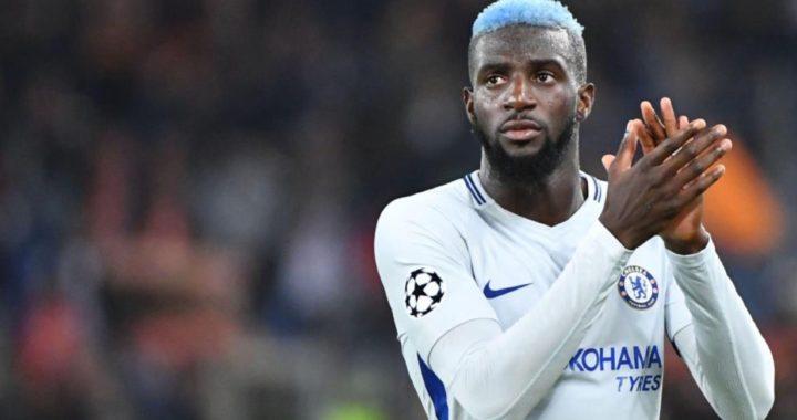 Tiemoue Bakayoko completes season long loan move from Chelsea to Napoli