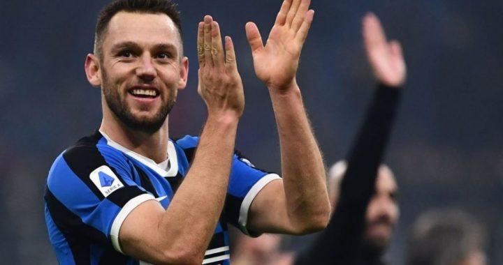 Inter Milan set to open contract extension talks with Stefan de Vrij