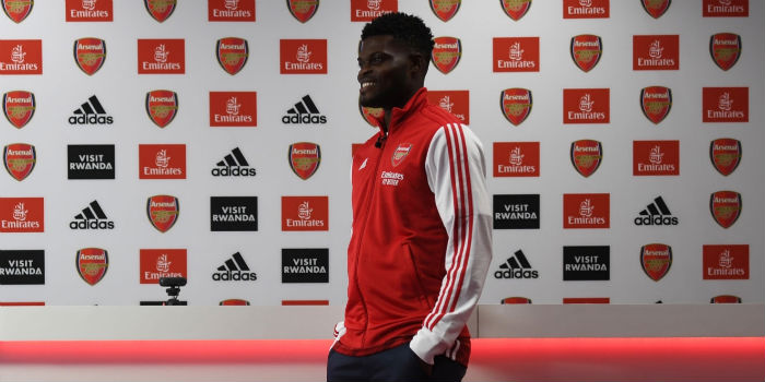 Rio Ferdinand frustrated over Manchester United failure to sign Thomas Partey