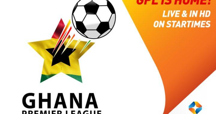 Asamoah Gyan's Legon Cities held to 1-1 draw by Berekum Chelsea in Ghana Premier League opener