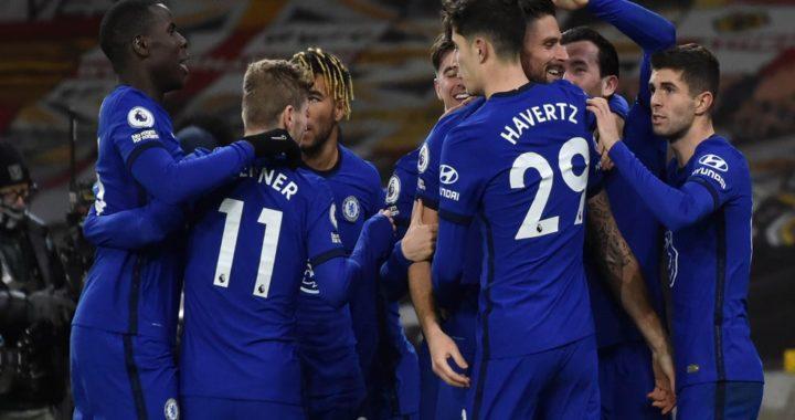 Chelsea vs Aston Villa confirmed lineups as Thiago Silva, Werner, Abraham benched whiles Christensen, Rudiger & Giroud start