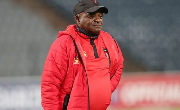 Former TS Galaxy boss Dan Malesela completes move to Chippa United