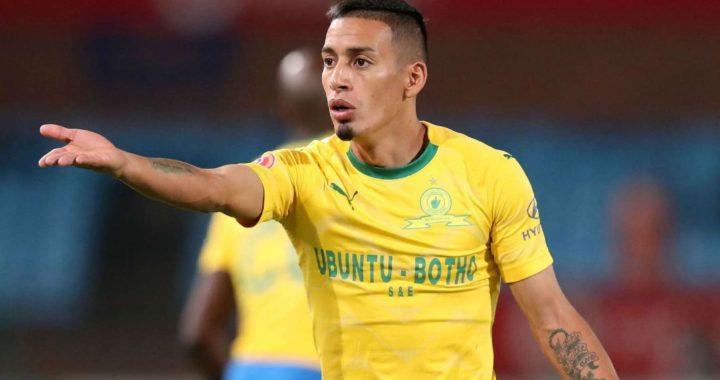 Transfer BLOW for Al Ahly as Mamelodi Sundowns terminate talks for transfer of Gaston Sirino