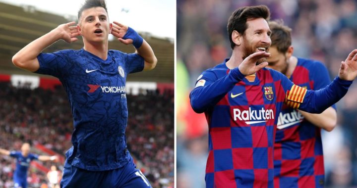 Lionel Messi declaration about Chelsea star is coming true this season