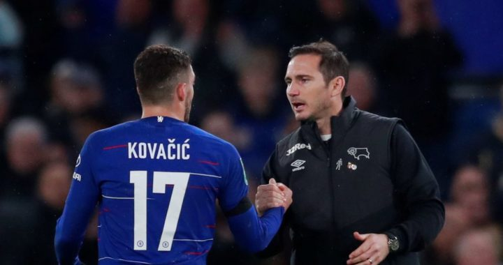 Kovacic and Azpilicueta could start in Chelsea clash with West Ham as Frank Lampard reveals reasons for Everton and Wolves defeats