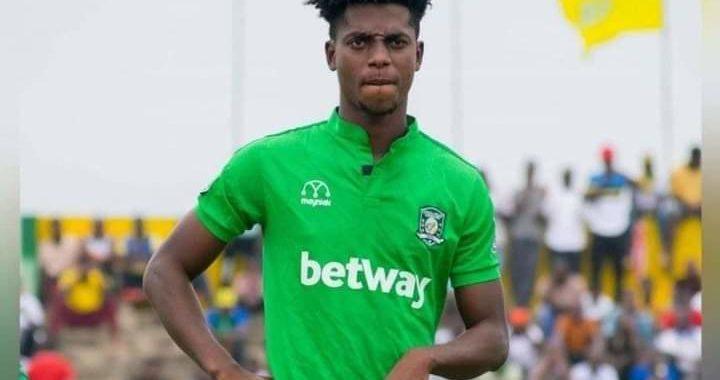Hearts of Oak close in on Caleb Amankwa and Salifu Ibrahim moves