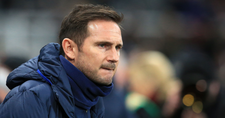 Chelsea to announce Frank Lampard sacking mid-day as players told not to come to training until Monday afternoon