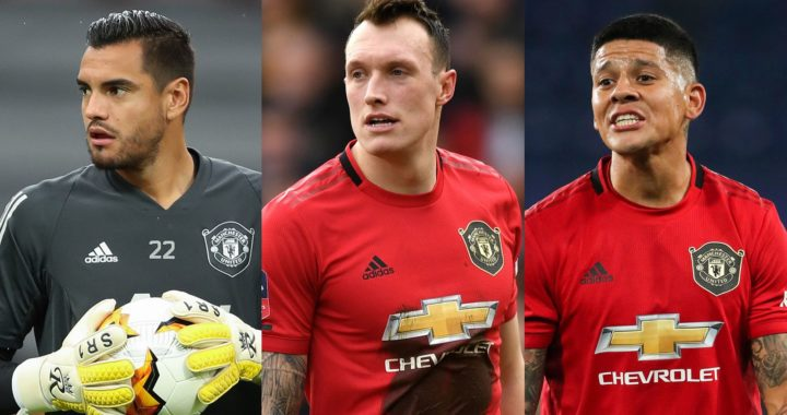 Manchester United hit with two imminent loss as contract termination and loan move agreed