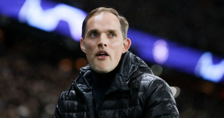 Thomas Tuchel closes in on Chelsea move after arriving in London to complete transfer details