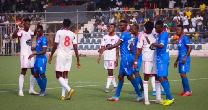 WAFA face Liberty Professionals in tricky clash at Sogakope