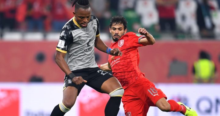 Al Ahly forward Bwalya eyeing FIFA Club World Cup breakthrough against Bayern Munich