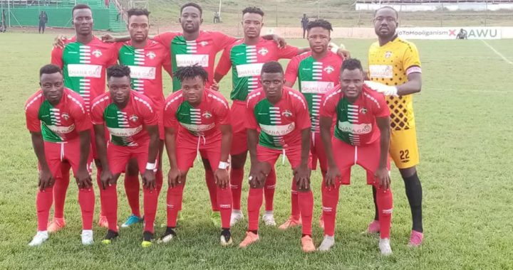 Karela United banned for breach of Matchday protocols following defeat to Asante Kotoko