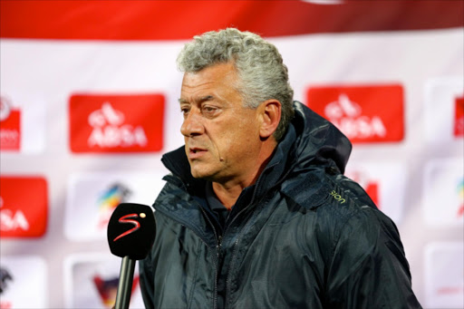 Rivalry boss Papic sees not much difference between Hearts of Oak and Kotoko