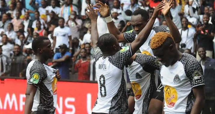 TP Mazembe 0-0 CR Belouizdad: Ravens held at home in African Champions League group stages opener