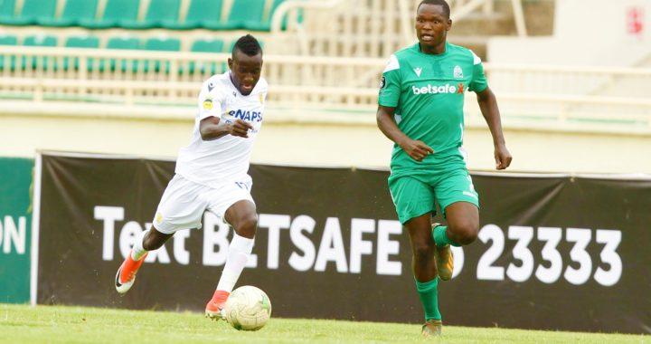 Napsa Stars vs Gor Mahia- Match Preview, Team News, Probable Lineups & TV Coverage Caf Confederation Cup