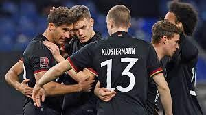 Goretzka, Havertz and Gundogan strikes against Iceland open a strong start for Die Mannschaft in World Cup qualifiers