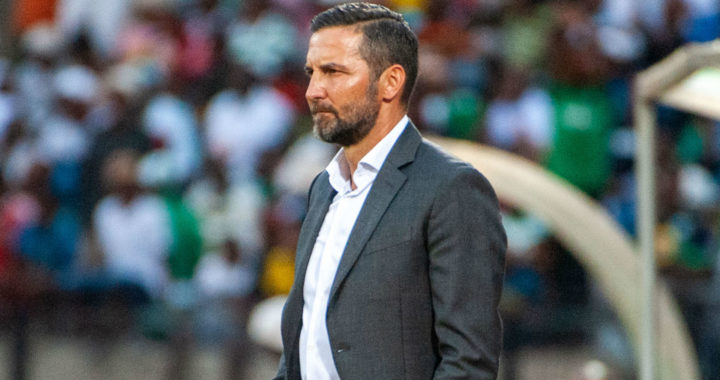 Every word Orlando Pirates coach Zinnbauer said about Accra Sports Stadium in Caf Confederation Cup stalemate against ES Setif