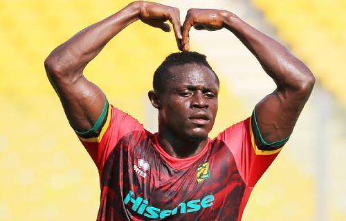 Asante Kotoko confirm interest in Kwame Opoku as USM Alger beating Zamalek and ES Setif to Ghanaian International
