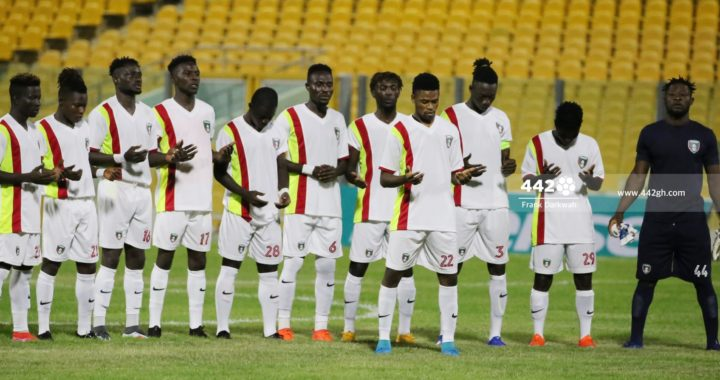 Eleven Wonders receive immediate home ban after breaching matchday covid-19 protocols in shared spoils against Asante Kotoko