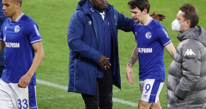 Gerald Asamoah disappointed with Schalke Bundesliga relegation