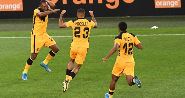 Kaizer Chiefs' Caf Champions League win over Wydad Casablanca could be a turning point for Hunt