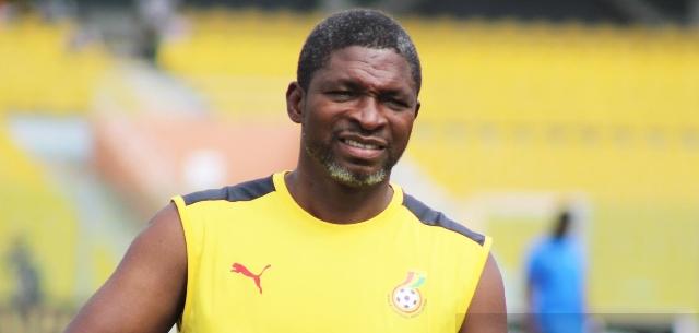 Maxwell Konadu named Ghana U-17 head coach as massive changes made in technical department