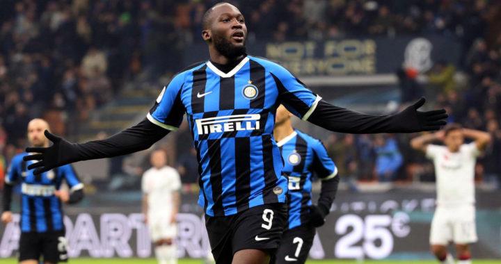 Chelsea receives huge transfer boost for Romelu Lukaku after Inter Milan slap sum of £102million on Belgian forward