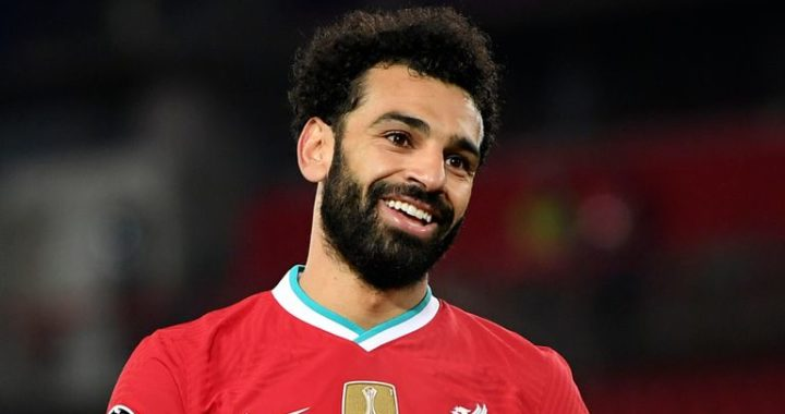 Liverpool could replace Mohamed Salah with Memphis Depay as Reds enter race with Barcelona for ex-Manchester United winger