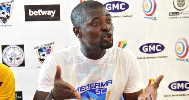 Hearts of Oak coaches fail to show up in landmark case against Medeama with potential punishment of compensation looming on head of Samuel Boadu and Hamza Obeng