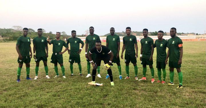 Match Preview- Elimna Sharks vs Wafa, Team News, Probable lineups and TV Coverage Ghana Premier League 2020-2021